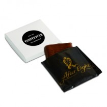 After eight en cajita personalizada