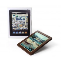 Ipad de chocolate