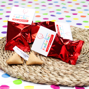 Fortune Cookies Nationaal fonds kinderhulp